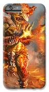 Embermage Goblin IPhone 6s Plus Case by Ryan Barger