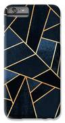 Navy Stone IPhone 6s Plus Case by Elisabeth Fredriksson