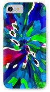 Iphone Cases Colorful Rich Bold Abstracts Cell Phone Covers Carole Spandau Cbs Designer Art 164  IPhone Case