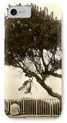 Morning Coffee Together IPhone Case by Artist and Photographer Laura Wrede