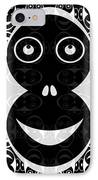 Abstract 145 IPhone Case by J D Owen