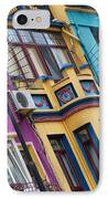Abstract Istanbul 02 IPhone Case