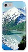 Altai Mountains IPhone Case
