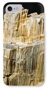 Asbestos IPhone Case by Millard H. Sharp