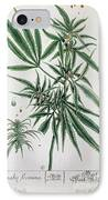 Cannabis  IPhone Case