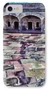 Castillo De San Cristobal IPhone Case