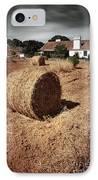 Farmland IPhone Case by Carlos Caetano