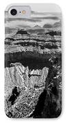Grand View IPhone Case by Camille Lopez