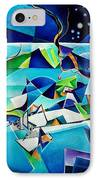 Landscape IPhone Case