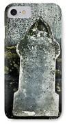 Little Nell IPhone Case by Edward Fielding