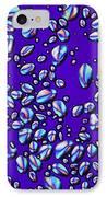 Potato Starch Grains Lm IPhone Case