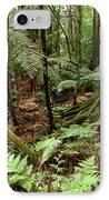 Rain Forest IPhone Case