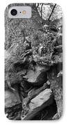 Roots Of Life IPhone Case by David Lee Thompson