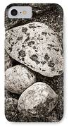 Stones IPhone Case by Elena Elisseeva