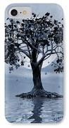 The Tree That Wept A Lake Of Tears IPhone Case