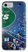 New York Jets IPhone Case
