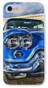 1956 Cadillac Eldorado  IPhone Case