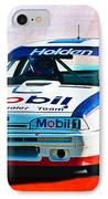 1987 Vl Commodore Group A IPhone Case by Stuart Row