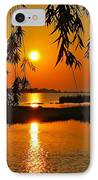 Dancing Light IPhone Case by Frozen in Time Fine Art Photography