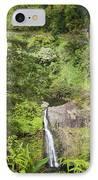 Hana Waterfall IPhone Case by Jenna Szerlag