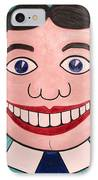 Happy Tilly IPhone Case