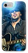 Jason Aldean IPhone Case