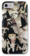 Mother Goose, 1913 IPhone Case by Granger