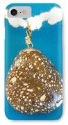 Aphrodite Urania Necklace IPhone Case