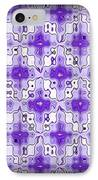 Abstract 120 IPhone Case by J D Owen