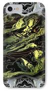 Abstract 51 IPhone Case
