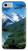 Altai Mountains IPhone Case