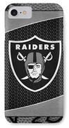 Oakland Raiders IPhone Case