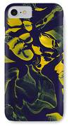 Abstract 62 IPhone Case by J D Owen