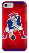 New England Patriots IPhone Case