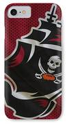 Tampa Bay Buccaneers IPhone Case