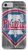 Philadelphia Phillies IPhone Case