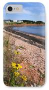 Prince Edward Island Coastline IPhone Case