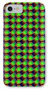Infinity Infinite Symbol Elegant Art And Patterns IPhone Case by Navin Joshi