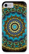 Kaleidoscope Steampunk Series IPhone Case