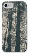 A Breath Of Fresh Air IPhone Case by Laurie Search