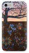 A Life's Journey IPhone Case by James W Johnson