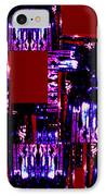 A Mixture Of Life IPhone Case by Gayle Price Thomas