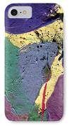 Abstract 11 IPhone Case