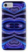 Abstract 175 IPhone Case