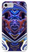 Abstract 179 IPhone Case