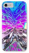 Abstract Fusion 196 IPhone Case by Will Borden