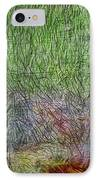 Abstraction Of Life IPhone Case