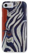 African Stripes IPhone Case