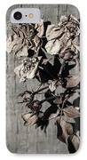 Almost Gone IPhone Case by Lauri Novak