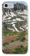 American Basin IPhone Case by Aaron Spong